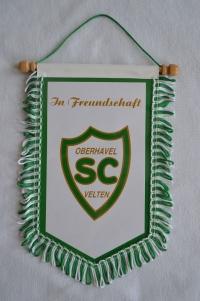 SCO Wimpel